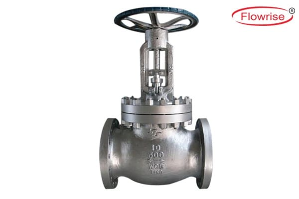Globe Valves Supplier In India
