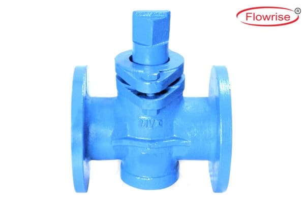 Plug Valves Manufacturer In India